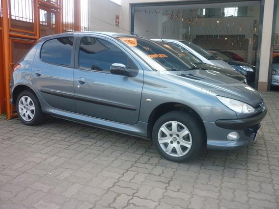 Peugeot 206 1.4 Presence