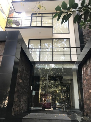 Rio Rhin Excelente Ph En Renta A 3 Cuadras De Reforma