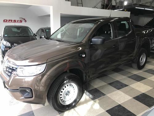 Renault Alaskan Dci 160cv 0km 60660537
