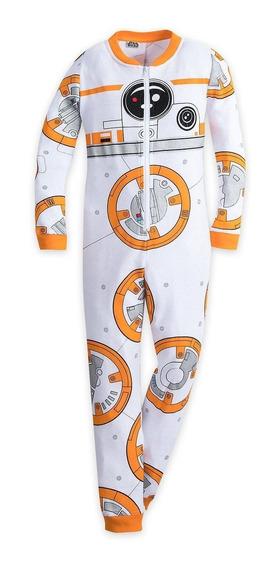 Star Wars Bb8 Pijama Dama Xs Oferta Tienda Disney Kmochi Mx