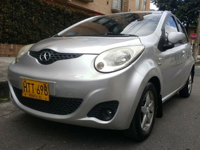 Jac J2 Smaile 1.0 Full Equipo A.a