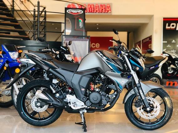 Nueva Yamaha Fz D S (freno A Disco Trasero) 0km