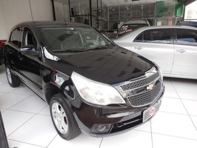 Gm - Chevrolet Agile 1.4 Ltz
