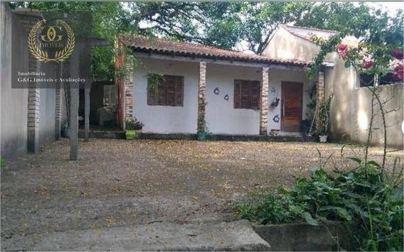 Casa Com 1 Dormitório À Venda, 140 M² Por R$ 215.000 - Condomínio Cantegril - Viamão/rs - Ca0598