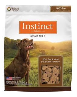 Instinct Pmn054 Galletas Libres De Granos Para Perro Formula