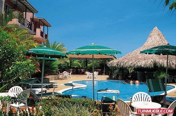 Hotel En Venta- Playa El Agua