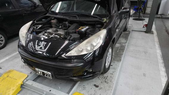 Peugeot 207 1.4 Xs 2009