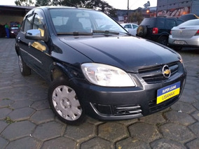 Chevrolet Prisma 1.4 Mpfi Maxx 8v Flex 4p Manual 2007/2007