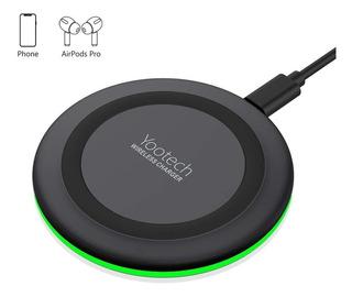 Carregador Sem Fio Yootech Wireless