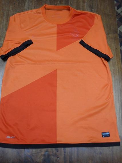 Camiseta Seleccion De Holanda - Nike - Original Talle Xl