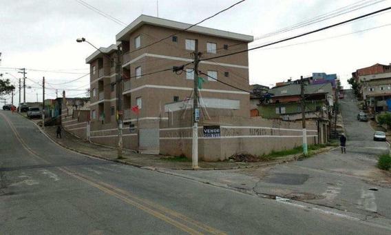 Apartamento Com 2 Dorms, Centro, Itapevi - R$ 178 Mil, Cod: 15 - V15
