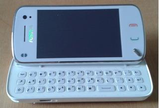 Celular Foston Fs - 973t - Novo Na Caixa