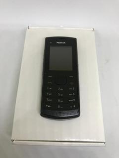 Nokia X1-00 - Desbloqueado - Mp3, Rádio Fm - Usado