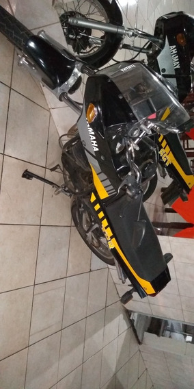 Yamaha Raridade