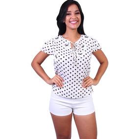 Blusa Feminina Ellabelle - Asya Fashion