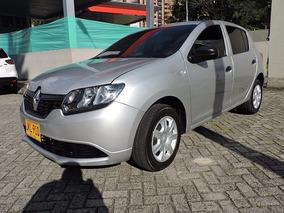 Renault Sandero Authentic 1.6 2018 Jkl910