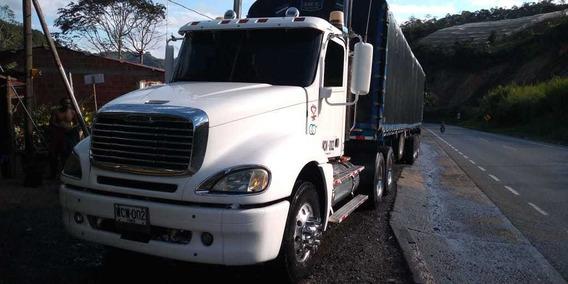 Freightliner Columbia 2013 (precio Sólo Cabezote)