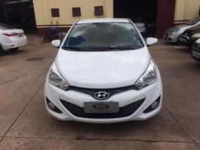 Hyundai Hb20s Premium 1.6 Flex 16v Aut. 4p 2014