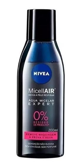 Nivea Água Micellair Expert 200ml (água Micelar)