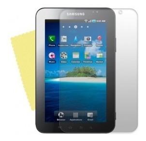 Pelicula Transparente Fosca Samsung Galaxy Tab P1000 Pro