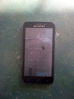 Alcatel One Tochu Fierce