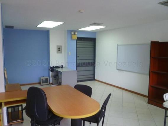 Oficina En Alquiler En El Parral Valencia 20-24364 Gz