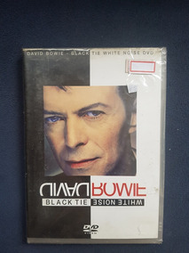 David Bowie - Black Tie White Noise - Dvd Original