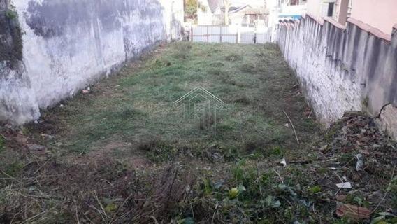 Terreno Para Venda No Bairro Nova Gerty - 12595agosto2020
