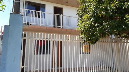 Imagem 1 de 15 de Sobrado - Alto Boqueirao - Ref: 68134433 - V-so01131