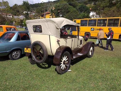 Imagem 1 de 5 de Ford  Modelo T 1927