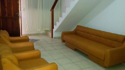 Casa Tipo Duplex, Muy Cómoda Ideal Para Vivir U$s 45.000