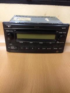 Radio Fm/am/cd