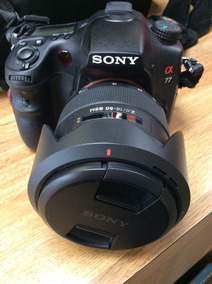Camera Digital Sony Slr A77