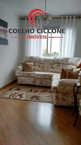 Imagem 1 de 15 de Compre Apartamento Em Vila Palmares - V-1063