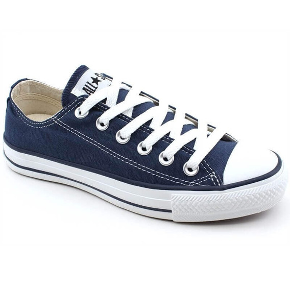 Tenis Feminino All Star Converse Cb As Core Ct114 Original