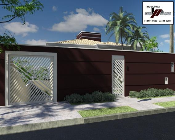 Casa Para Venda Vila Capuava, Valinhos - Ca00090 - 32191214