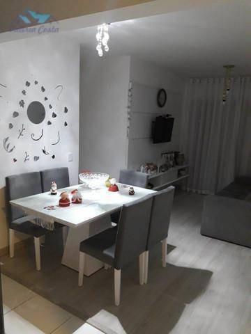 Imagem 1 de 12 de Apartamento Com 2 Dormitórios À Venda, 63 M² Por R$ 539.900,00 - Vila Carrão - São Paulo/sp - Ap1358