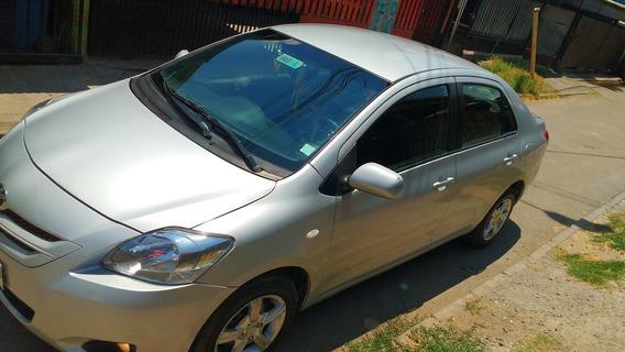 Toyota Yaris 1.5 Gli