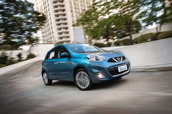 Nissan March Advance Plan De Ahorro - Autocity Nix