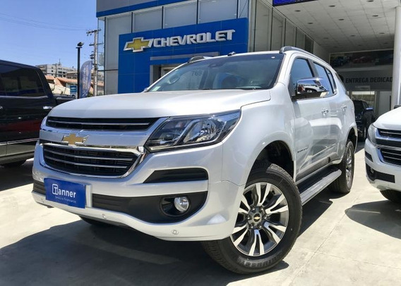 Chevrolet Trailblazer Ltz At 2.8d Awd 2018