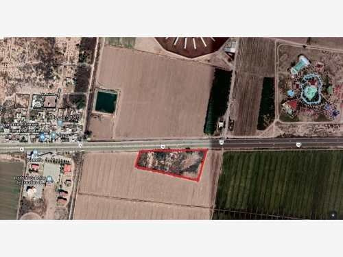 Terreno Comercial En Venta Carretera Torreon-matamoros