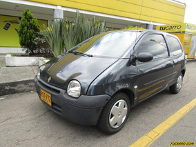Renault Twingo Access + 1.2 Aa Authentique
