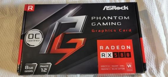 Rx 580 Asrock