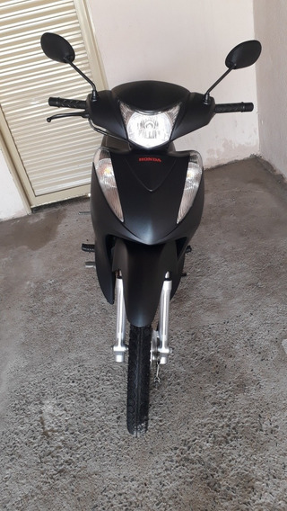 Honda Biz 2015 2015