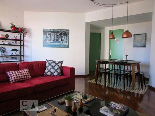 Apartamento À Venda - Alto Da Lapa, 3 Quartos,  106 - S893125873