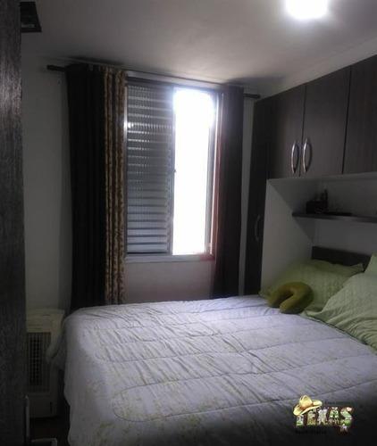 Apartamento Para Venda Tiradentes - 2123