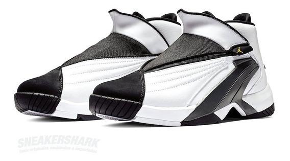 Jordan Jumpman Swift White Sneakershark