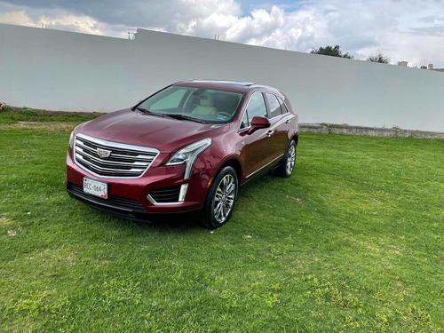 Imagen 1 de 9 de Cadillac Xt5 2017 3.7 Premium At