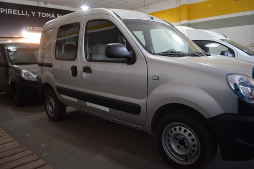 Imagen 1 de 8 de Renault Kangoo 5 Asientos C /gnc