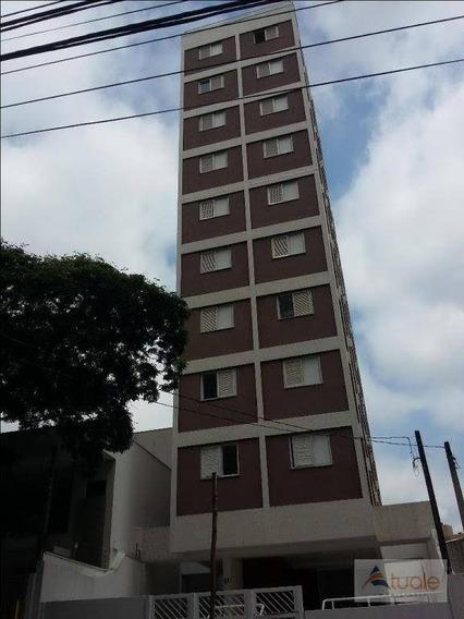 Apartamento Duplex Residencial Para Venda E Locação, Vila Itapura, Campinas. - Ad0008